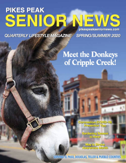Pikes Peak Senior News Magazine