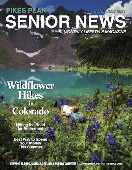 Pikes Peak Senior News Magazine